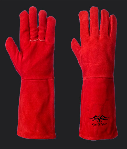 XG Leather Welding Glove 180