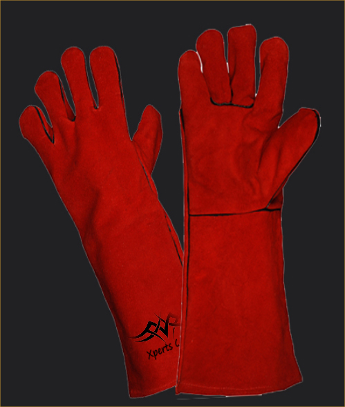 XG Leather Welding Glove 181