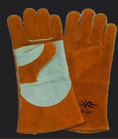 XG Leather Welding Glove 182