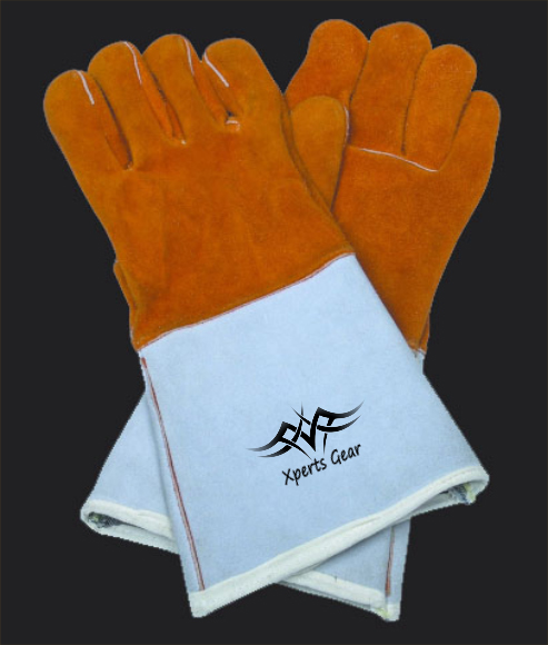 XG Leather Welding Glove 183