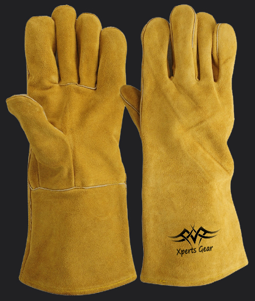 XG Leather Welding Glove 185