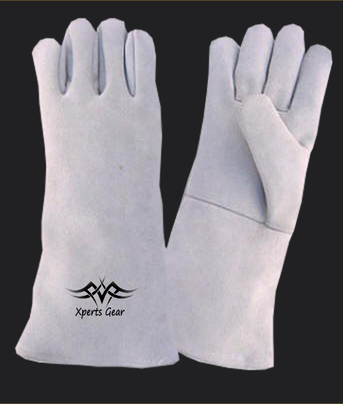 XG Leather Welding Glove 186