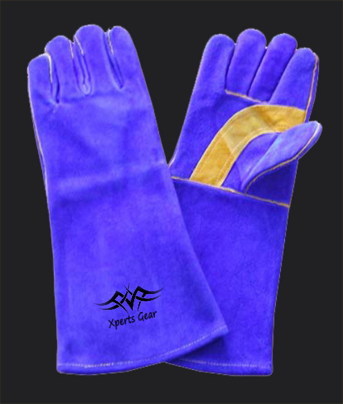 XG Leather Welding Glove 188