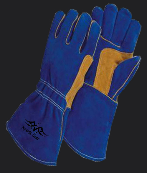 XG Leather Welding Glove 189