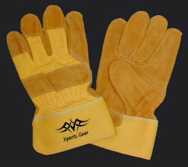XG Leather Working Glove 169