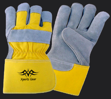 XG Leather Working Glove 173
