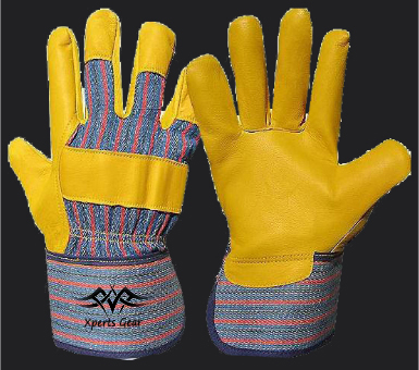 XG Leather Working Glove 174