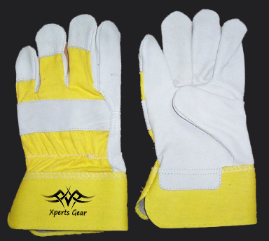 XG Leather Working Glove 175