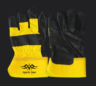 XG Leather Working Glove 176
