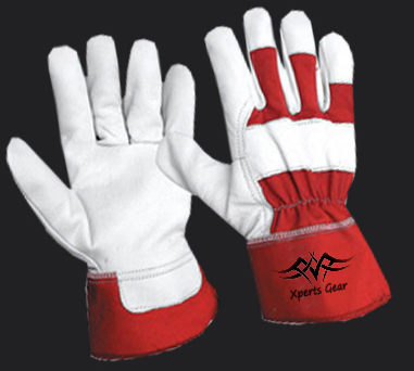 XG Leather Working Glove 177