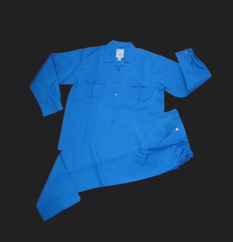 XG Work Suit -165