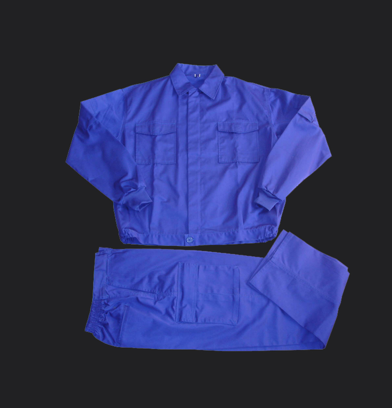 XG Work Suit-166